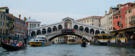First impressions of Venice